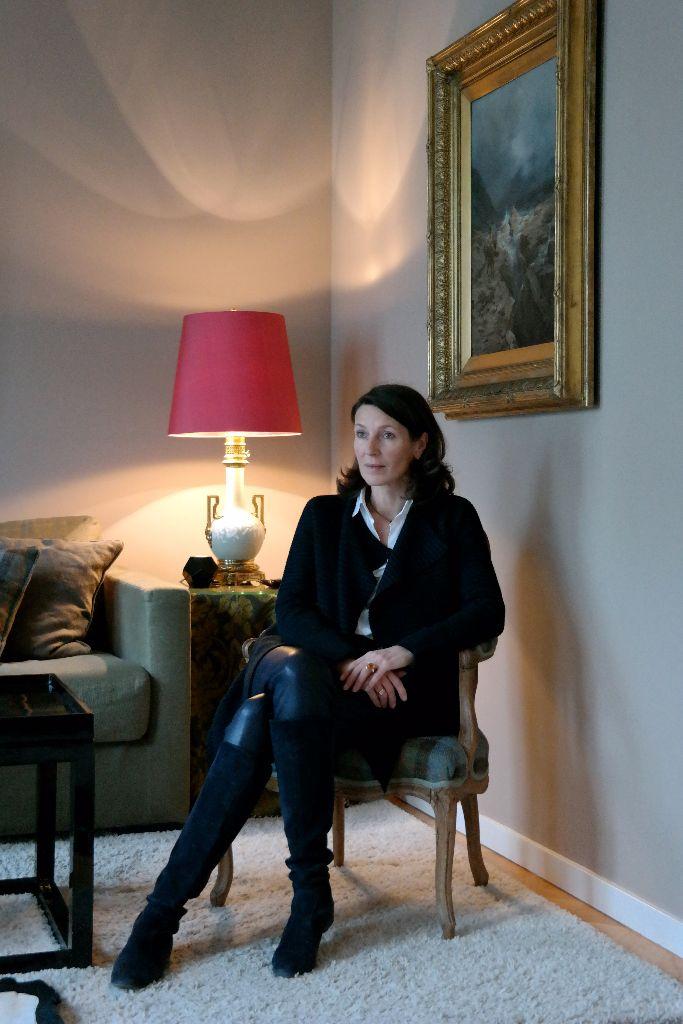 MyStylery Homestory Modedesignerin Claudia von Schacky (3)