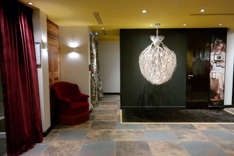 Christian Lacroix Boutique Hotel le Bellechasse in Paris (2)