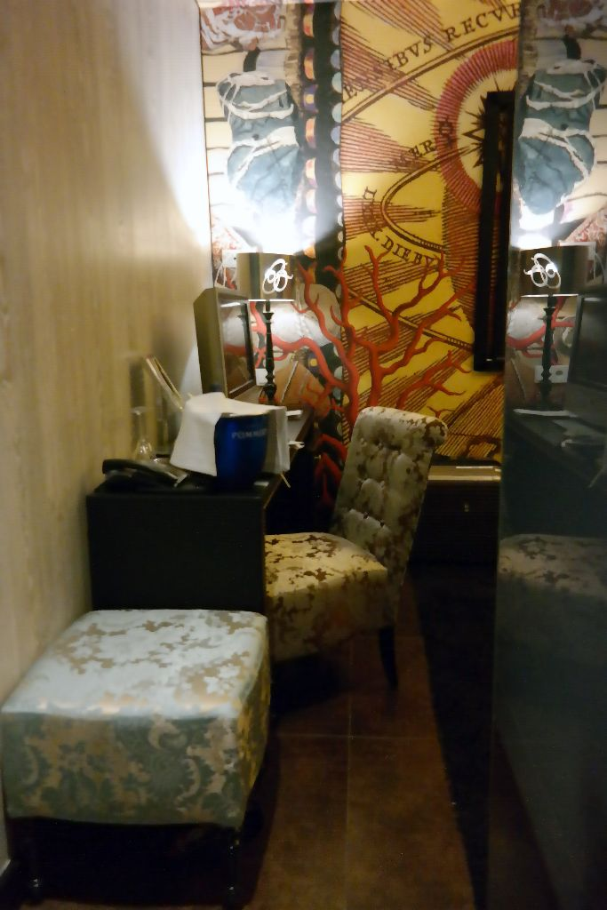 Christian Lacroix Boutique Hotel le Bellechasse in Paris