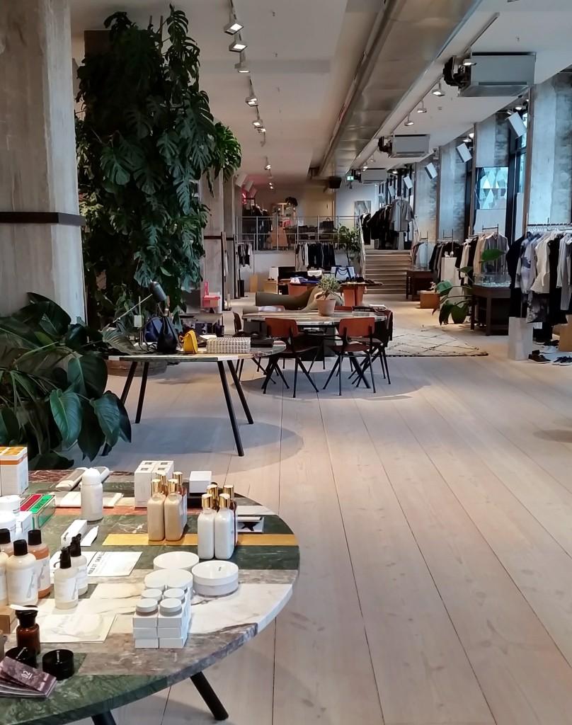 neuer conceptstore in berlin. Black Bedroom Furniture Sets. Home Design Ideas