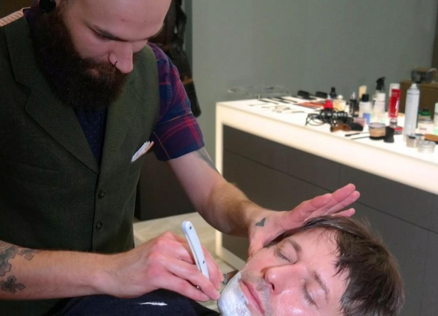 Berlins neuer Barbier