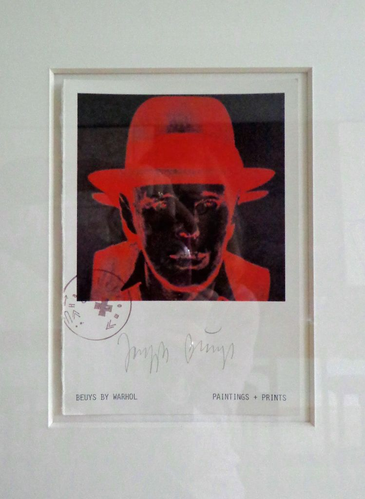 Beuys by Warhol_1
