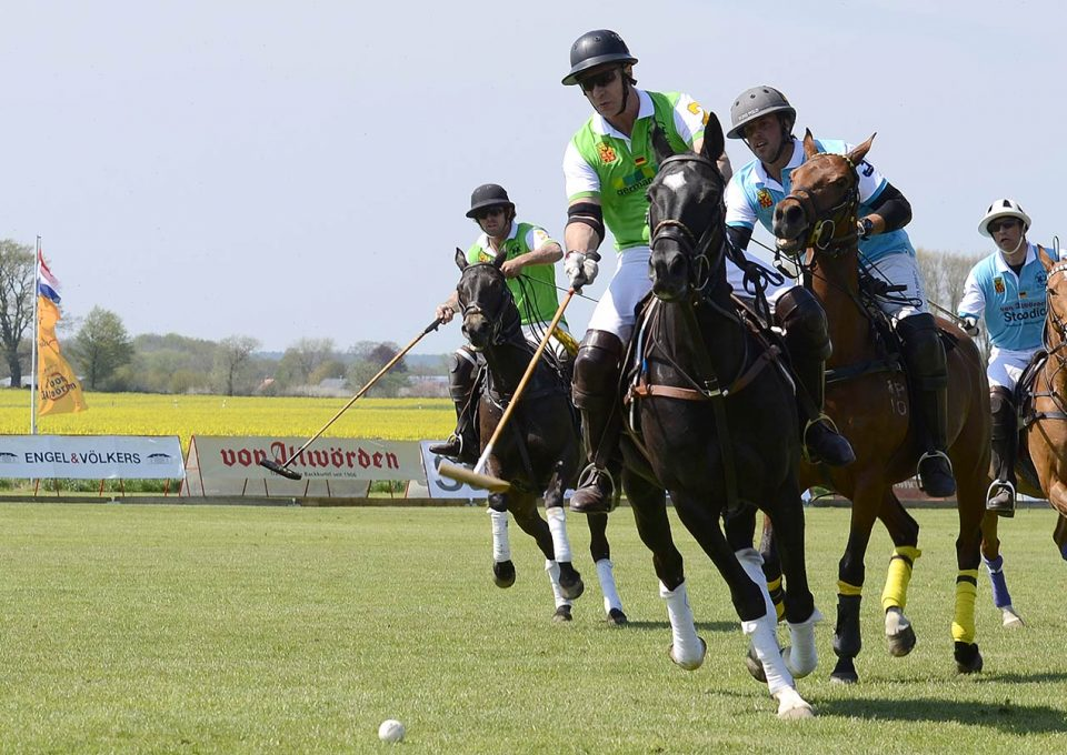 BMW Polo Cup at Gut Basthorst