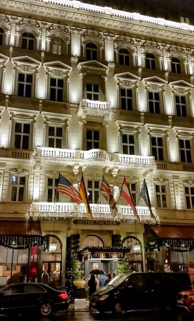 Hotel Sacher Wien _ MyStylery _ Hotspot