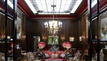 Still a classic in Vienna: The Hotel Sacher