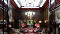 Nicht nur zur Weihnachtszeit: Das Hotel Sacher in Wien