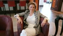 Zu Besuch bei Annabelle Gräfin von Oeynhausen-Sierstorpff