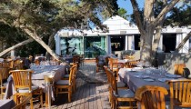 Ibiza-Love: Restaurant Blue Marlin