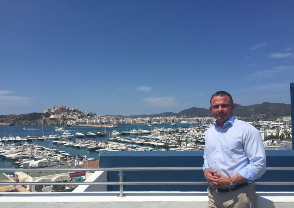 Ibiza-Love: Design-Hotel Ocean Drive