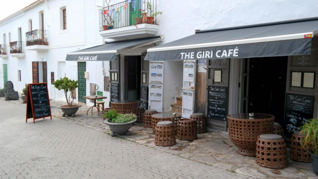 The Giri Café Ibiza My Stylery Hotspot Ibiza Love