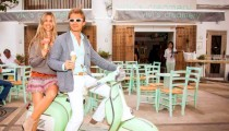 Ibiza Love: Vivi's Creamery
