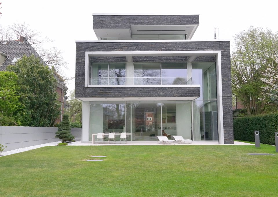 Villa Linari – das Haus, das duftet