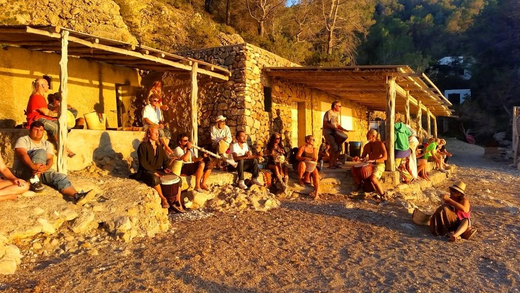 MyStylery Ibiza Elements Restaurant Ibiza-Love Benirras Strand (14)