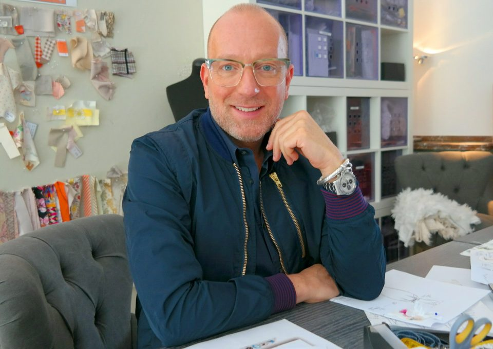 Visiting Design Darling & TV Host Thomas Rath