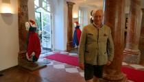 Gerhard Gössl – der Herr der Trachten