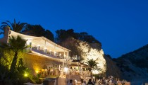 Ibiza Love: Amante Beach Club
