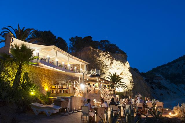 Ibiza Love: Amante Beach Club