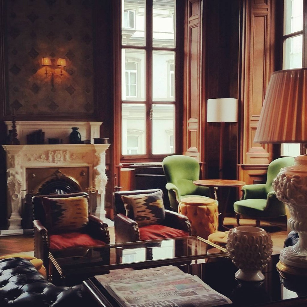 Beautiful sohohouse in istanbul You will love it! Read morehellip