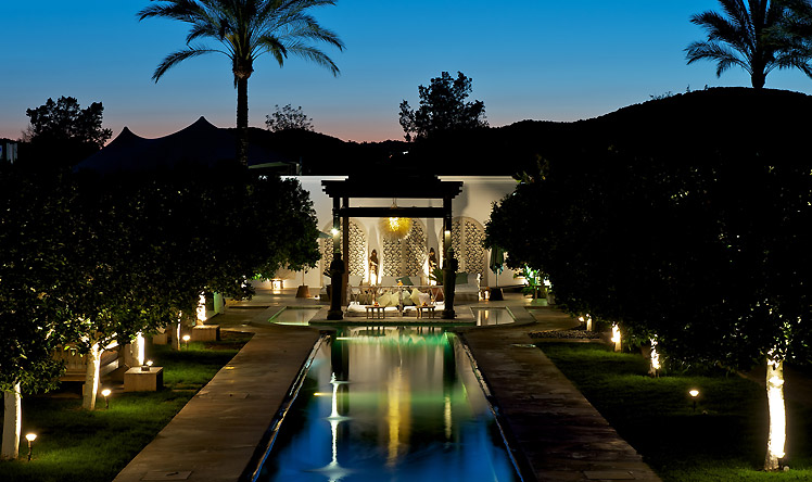 Ibiza Love: The Country Hotel Atzaró