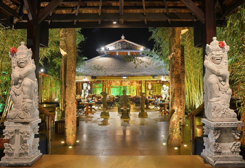 Ibiza Love: Restaurant Bambuddha