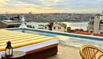 Soho House Istanbul: An oriental fairy tale Palace