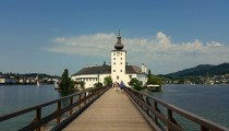 Jaunt through the Salzkammergut