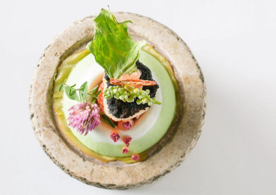 Berlin Food Week & Restaurant Quadriga
