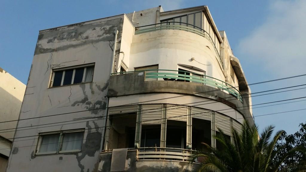 Bauhaus Architektur In Tel Aviv My Stylery