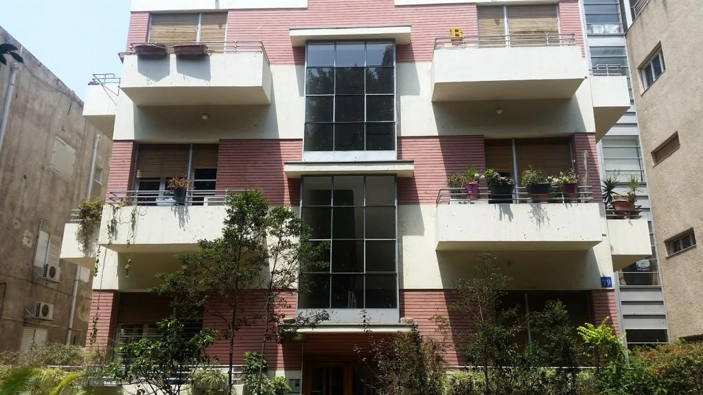 My_Stylery_Bauhaus_Architektur_Tel_Aviv (16)