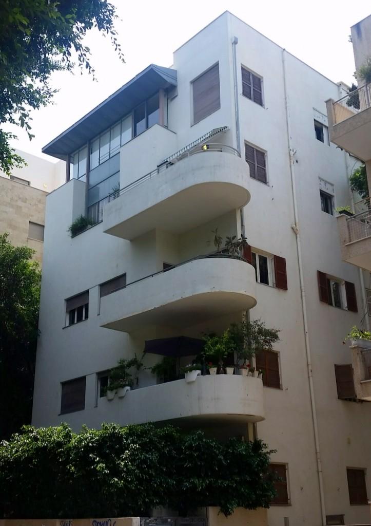My_Stylery_Bauhaus_Architektur_Tel_Aviv (8)