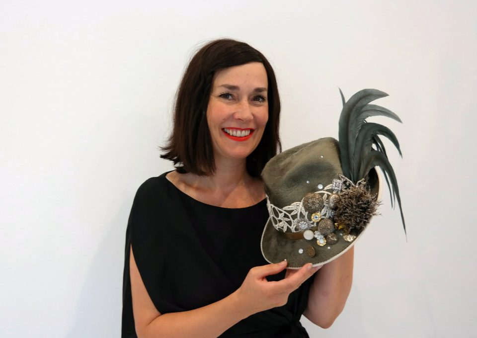 Fiona Bennett's Hat Palace
