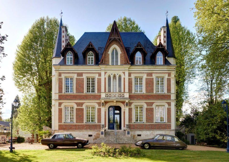 Savoir Vivre im Tal der Loire