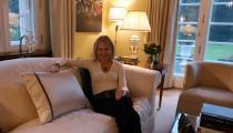 Zu Besuch bei Kimberly Marteau Emerson