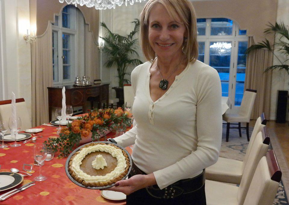 Kimberly Marteau Emersons Küchengeheimnis