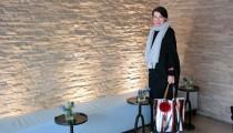 Accessory Designer Gabriele Frantzen