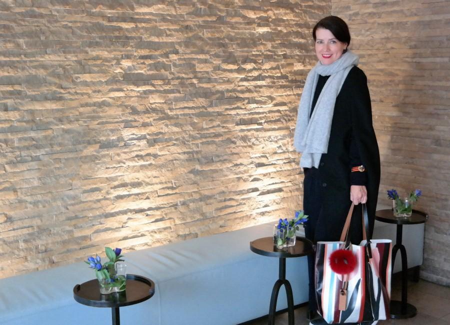 Accessoire-Designerin Gabriele Frantzen