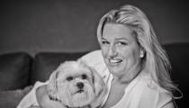 Claudia Anders und ihr Hundeparadies