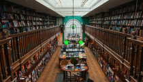 Daunt Books: All about Literature