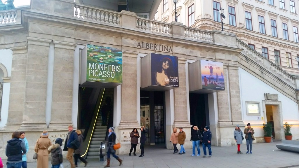 touristenfallen in london