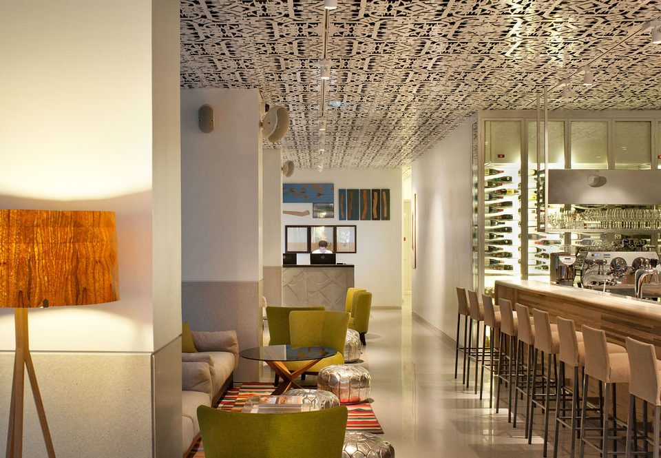 The Mendeli Street Hotel in Tel Aviv
