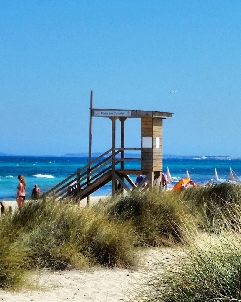 One of the nicest beaches with powdery white sand andhellip