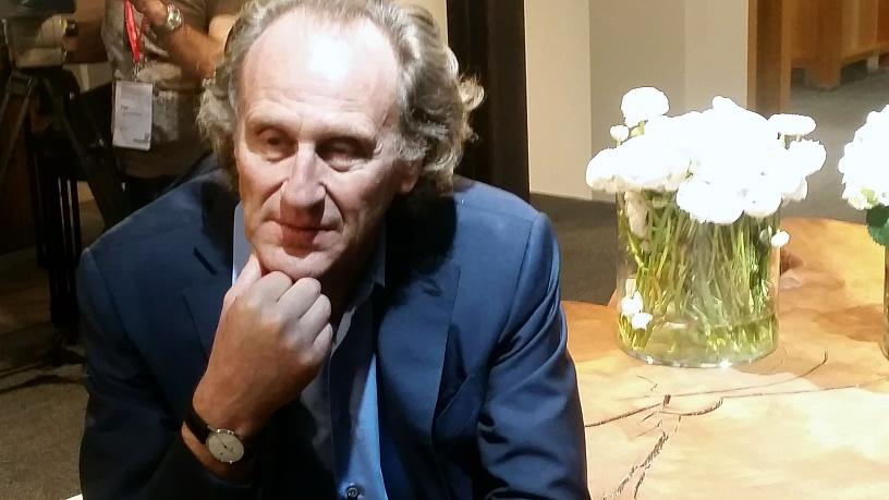 MyStylery auf dem Salone del Mobile in Mailand im Interview mit Designer Matteo Thun (3)_