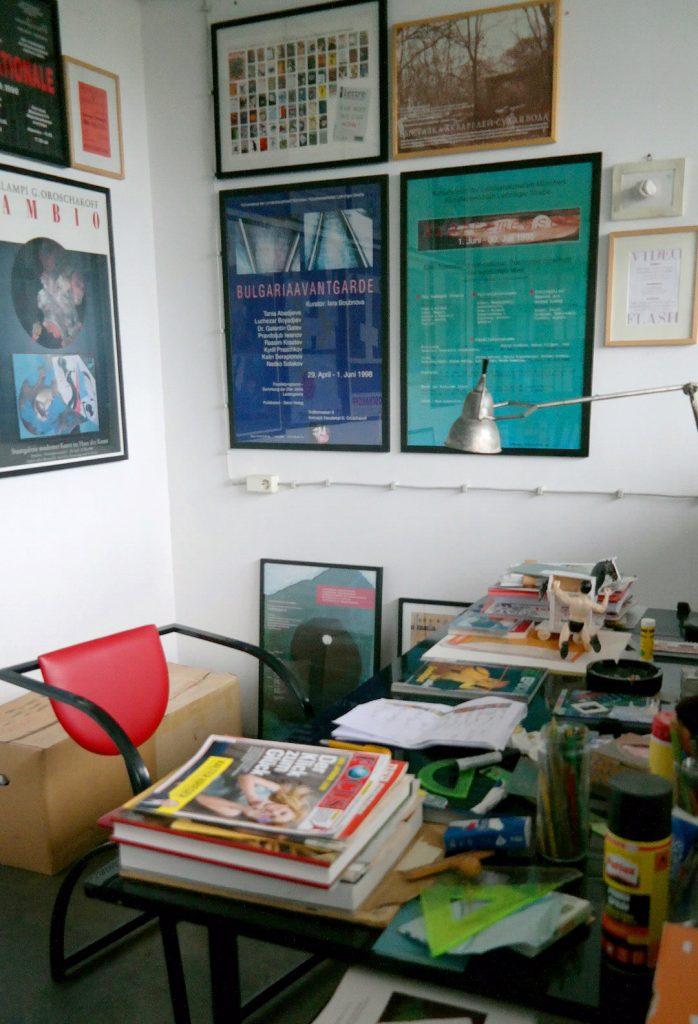 MyStylery zu Besuch im Berliner Atelier von Haralampi Oroschakoff (1)