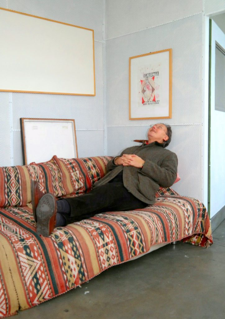 MyStylery zu Besuch im Berliner Atelier von Haralampi Oroschakoff (11)