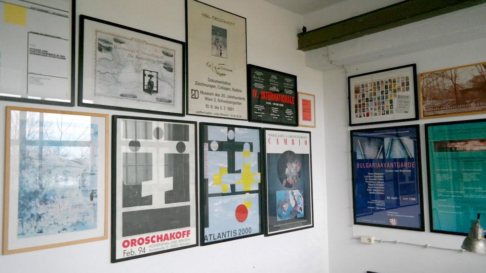 MyStylery zu Besuch im Berliner Atelier von Haralampi Oroschakoff (2)