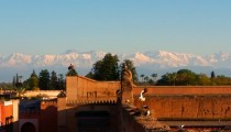 A perfect day in Marrakech