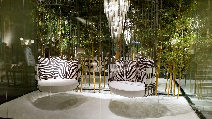 The Latest Interior Design Trends Of The Salone Del Mobile