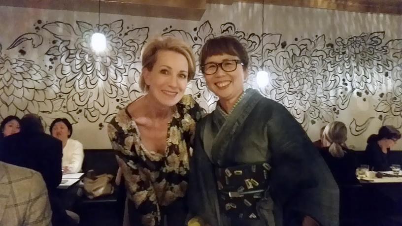 MyStylery im Interview mit Madonnas Köchin Mayumi Nishimura (3)
