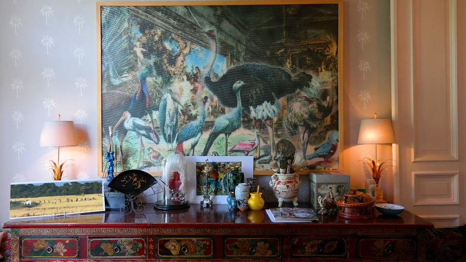 MyStylery zu Besuch bei Jorinde Gersina in ihrer Berliner Altbauwohnung (10)