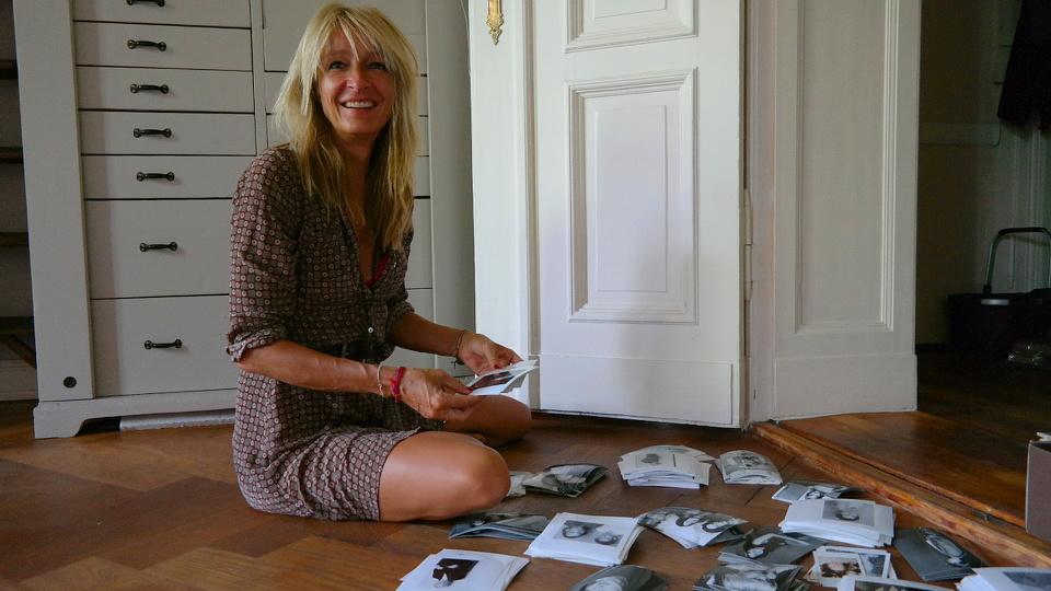 At home with Jorinde Gersina